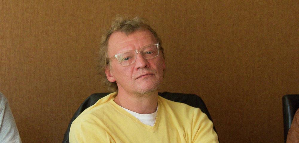«В силе, наглости и хамстве»: актер Серебряков прокомментировал свои слова о национальной идее России. Коллеги отреагировали по-разному