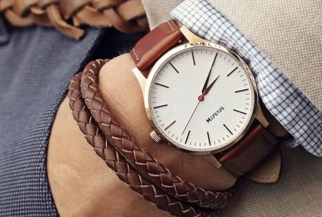 На какой руке нужно носить часы на самом деле?