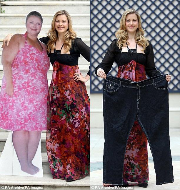 фото до и после в мире моды время банкета