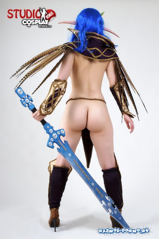 Warcraft Cosplay Pichunter Thefappening Pro 1