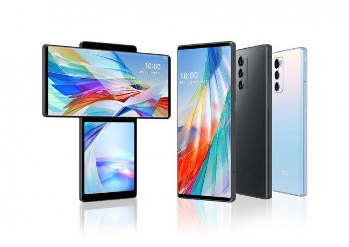 LG выпустил официальный ролик о складном смартфоне LG Wing будущее,видео,гаджеты,мобильные телефоны,Россия,смартфоны,телефоны,техника,технологии,электроника
