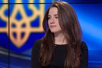 Приглашенная Саакашвили активистка Майдана ушла с поста главы одесской таможни