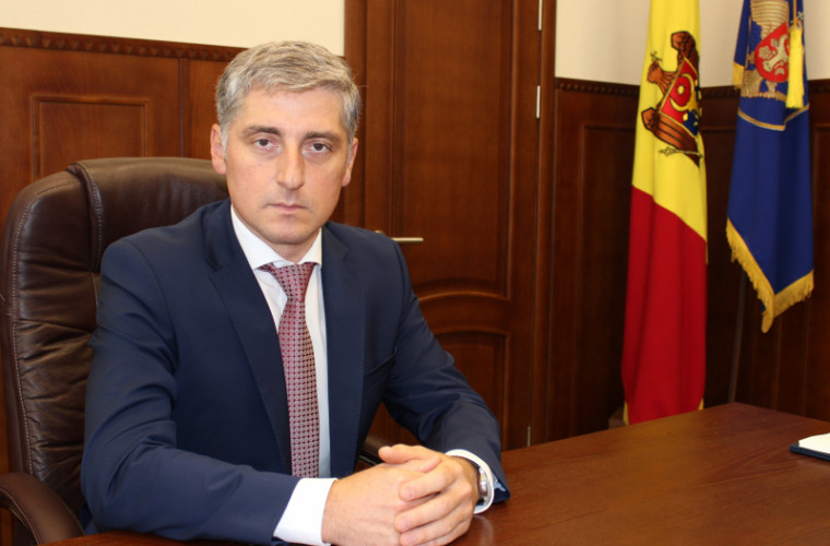 Генпрокурор Эдуард Харунжен подал в отставку