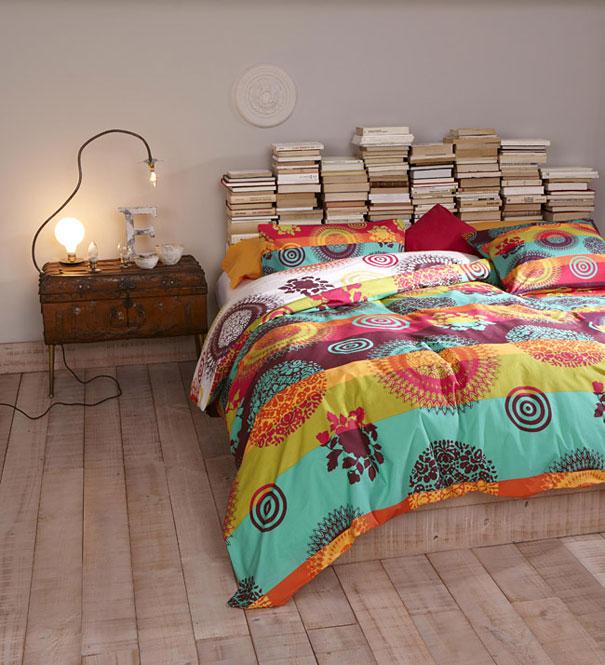 10 уникальных идей для вашей спальни