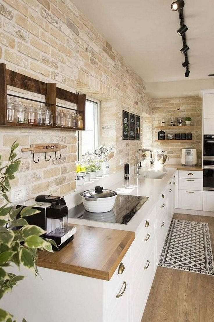 Как оформить кухню в прованском стиле. Идеи и примеры идеи для дома,интерьер и дизайн