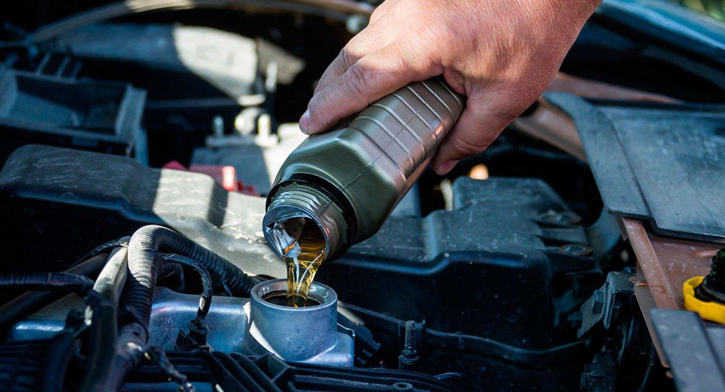 Эксперты: как устранить «масложор» мотора Автомобили