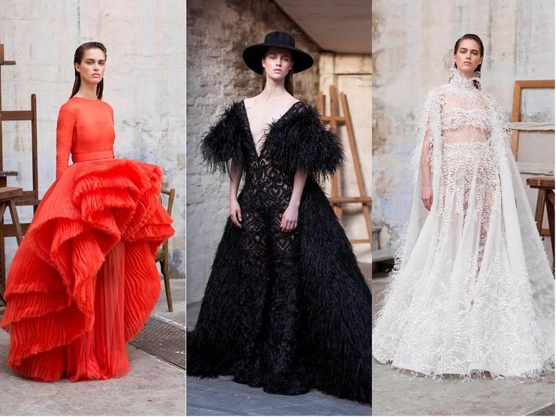 Ashi Studio Haute Couture ве…