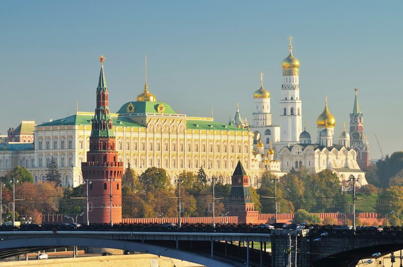 Города России: Происхождение названий