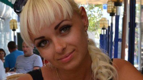 Блондинка из Киева: это мы з…