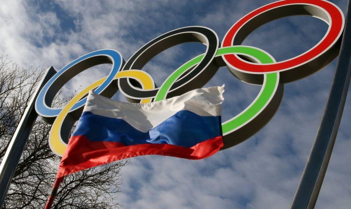 Олимпийские игры в стратегии…