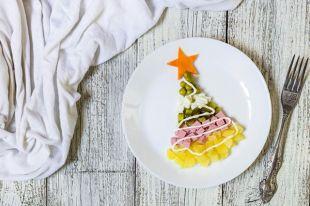 Шуба и «Наполеон». Самые востребованные новогодние блюда