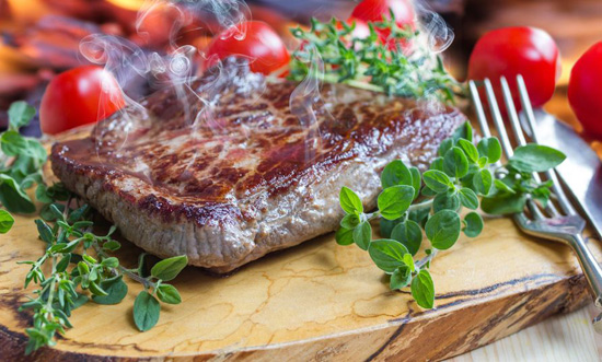 Еда на холода: блюда, которые согреют