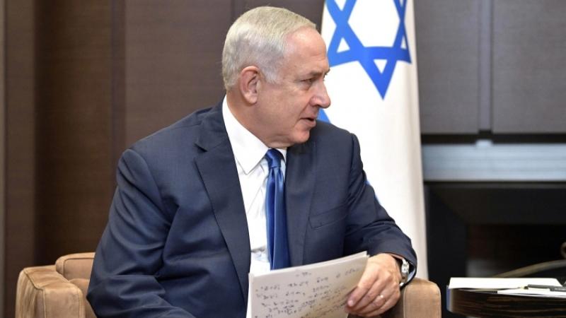 Причины паники Нетаньяху