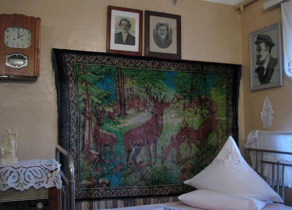 Бабушкина квартира — милые вещи из советского прошлого