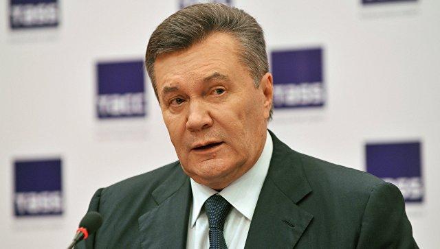 Адвокат Януковича рассказал …