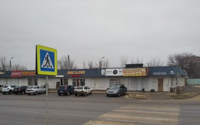 """В Калмыкии 20-летний сын сотрудника ГИБДД, находясь за рулем """"Лады Гранты"""", сбил на пешеходном переходе женщину"""