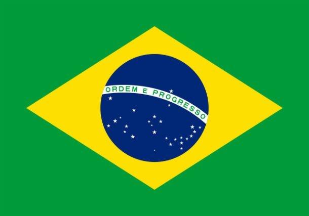Интересные факты про Бразилию, крупнейшую страну в Южной Америке