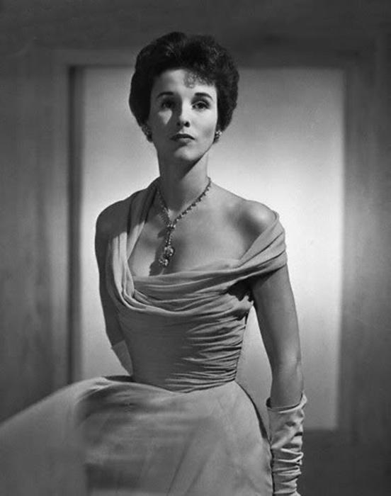 Барбару Пейли называли одной из самых красивых женщин своего времени