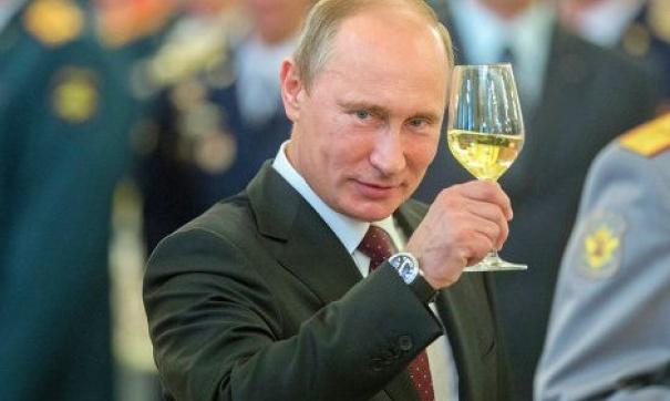 Назревает война. У России хватит решимости принять вызов. Пол Крейг Робертс