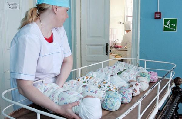 Демографическая ситуация в России на 2016 год: официальные данные