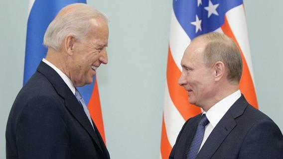 Путин и Байден проведут встречу на вилле 18 века на берегу Женевского озера ИноСМИ