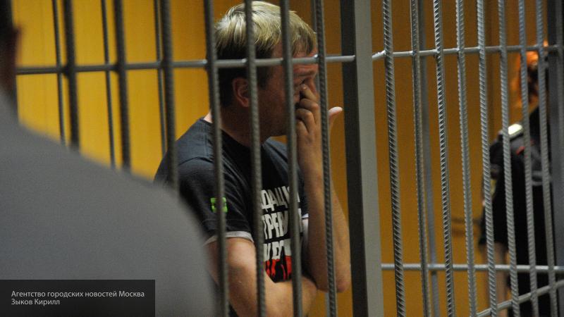 """Крымский сенатор уверен, что суетой вокруг пойманного на наркотиках Голунова """"рулит"""" Запад"""