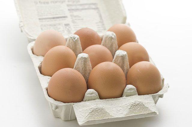 9 яиц вместо 10. Как мы переплачиваем за уловки производителей продуктов