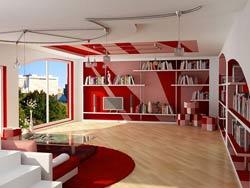 Цветовой колорит вашей квартиры