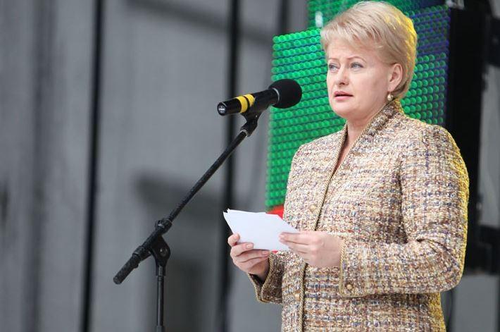 Литва ввела санкции против Р…