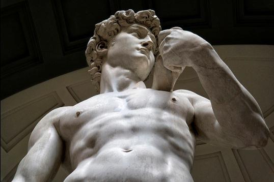 фото давид микеланджело
