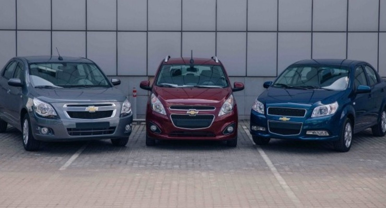 «Келес Рус» ведет поиск дилеров Автомобили