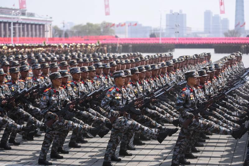 Пхеньян: любая блокада со ст…