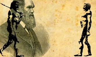 О теории Чарльза Дарвина. И не только...