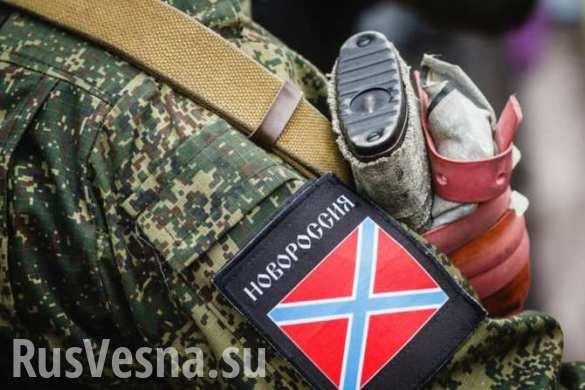 Реинкарнация Новороссии: Республики Донбасса ждет объединение, — мнение