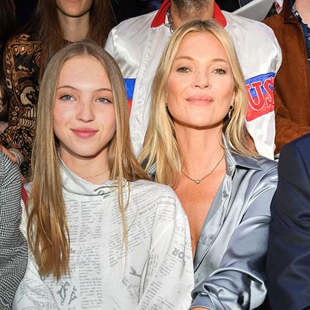 Зои Кравиц, Кайя Гербер и еще 12 звездных дочек, которые очень похожи на своих мам Звездные дети
