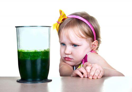 Безглютеновый ребёнок, или Когда родители игнорируют науку