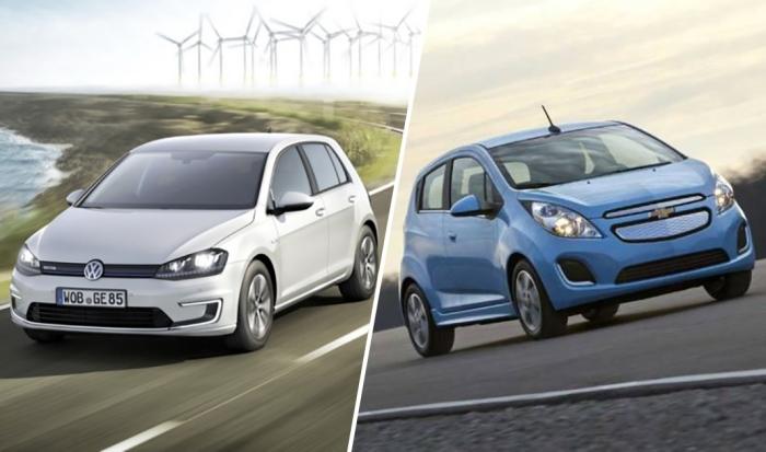 7 электромобилей, которые имеют все шансы попасть в гараж к каждому водителю