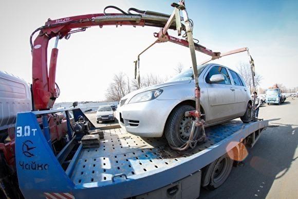 «Задержание транспорта превратилось в прибыльный бизнес»