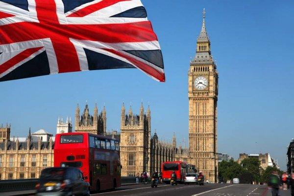 Пять фактов о Британии, кото…