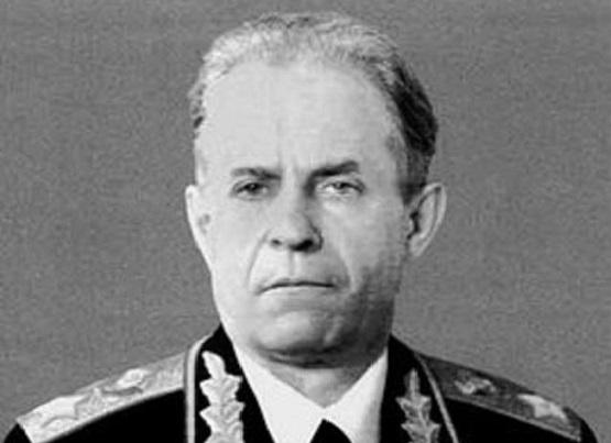 Маршал Ахромеев: тайна смерти члена ГКЧП