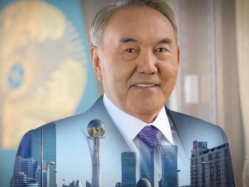 Казахстан отказался от кирил…