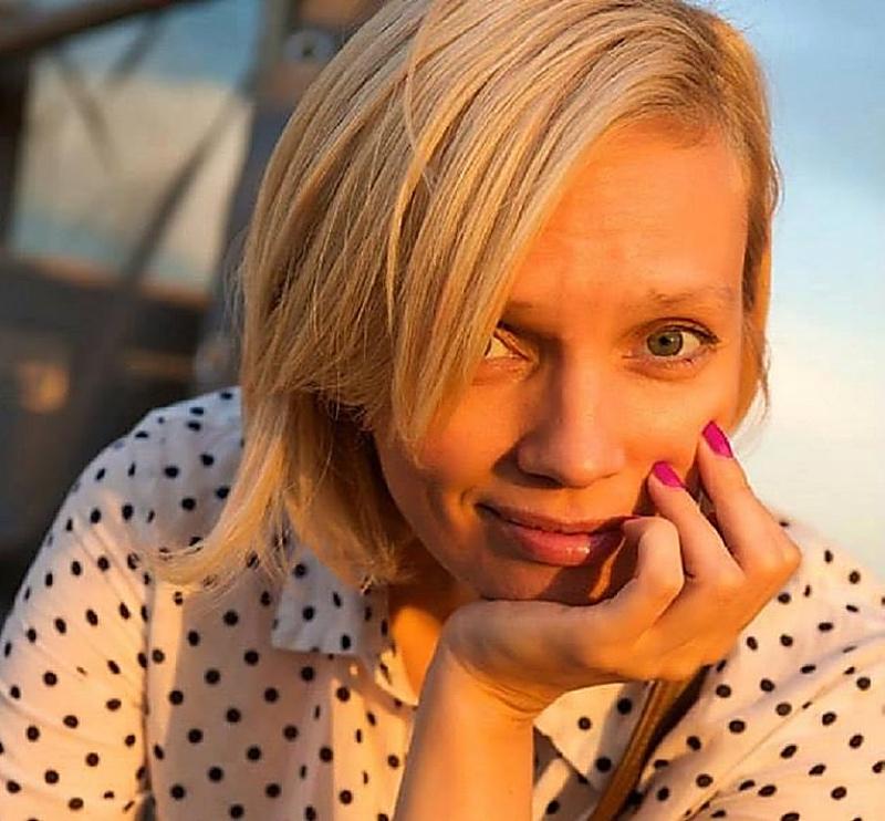 Мария жукова актриса фото
