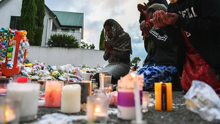 На кого работает убийца мусульман в Крайстчёрче Брентон Таррант?