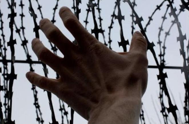 Побег из Российской тюрьмы вошедший в историю