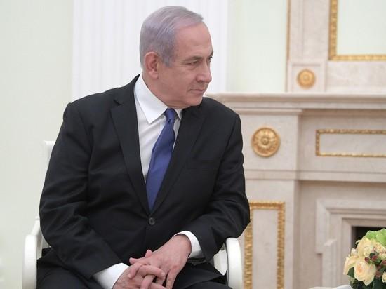 Нетаньяху приехал к Путину предупредить о войне