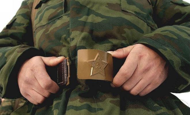 Худшие военные части для срочника: антирейтинг