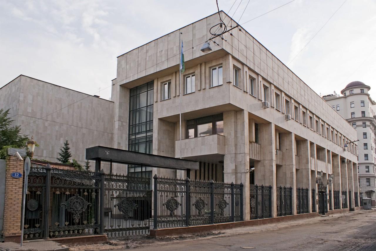 Имя покойного президента Узбекистана увековечат в центре Москвы