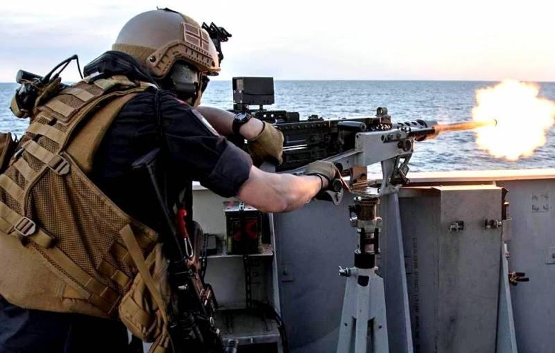 Военные провокации НАТО: Норвежцы захотели «преподать урок» России Новости