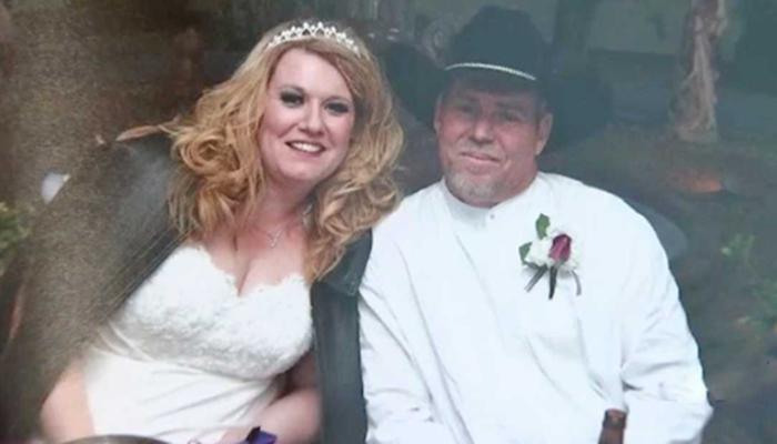 Муж отключил умирающую жену от аппаратов, и тут она прошептала: «Я буду…»