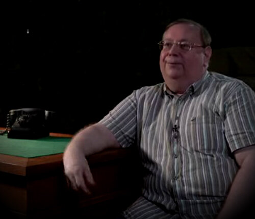 Александр Пыжиков, историк, профессор